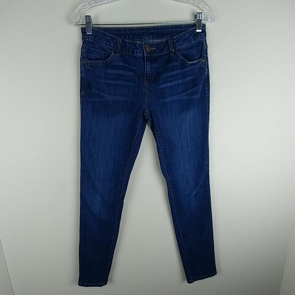 Simply Vera Vera Wang Denim - Simply Vera Wang Jeans Size 4
